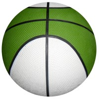 Basket Ball /  Size # 5