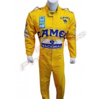 Sublimation Race Suits