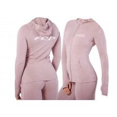 Women Fitted Hoodies